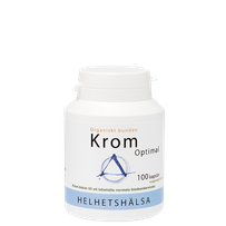 Krom Optimal, 100 kapslar