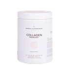 Nordic Superfood by Myrberg Collagen Premium+ proteinpulver, 300 g